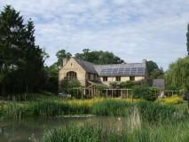 Holycombe house